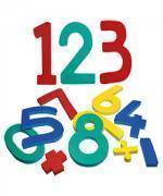 ตัวอย่างโจทย์คณิตศาสตร์ สำหรับ อนุบาล