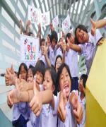หลักสูตรโตไปไม่โกงปั้นเด็กไทยไม่คอรัปชั่น