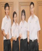 เด็กไทยเจ๋งคว้า 2 ทอง 2 เงินชีวฯโอลิมปิกจากไต้หวัน