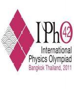 ไทยเป็นเจ้าภาพแข่งขันฟิสิกส์โอลิมปิกระหว่างประเทศครั้งที่ 42