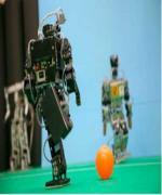 ทีมนักเรียนไทยมั่นใจแข่งหุ่นยนต์ 15ส.ค.