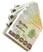 ข้าราชการเฮ คลังขึ้นเงินเดือน มีผล1มค.55