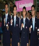 เด็กไทยเจ๋ง!คว้า1ทอง3เงินแข่งขันโลก-อวกาศโอลิมปิก
