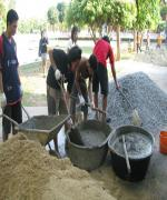 ศธ.ประเมินซ่อมโรงเรียนโดนน้ำท่วม1.4พันล้าน ส่อเลื่อนเปิดเรียนเป็น19-20พ.ย.