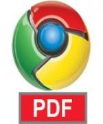 Google Chrome ไม่แสดงไฟล์ pdf
