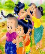 คำขวัญวันเด็กแห่งชาติ 2555