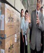 16 ก.ค.ปล่อยคาราวานส่งมอบแท็บเล็ต 45,000 เครื่อง