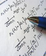 ครม.อนุมัติไทยเป็นเจ้าภาพแข่งขันคณิตศาสตร์ อลป.2558