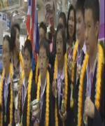 เด็กไทยเก่งคว้าแชมป์คณิตศาสตร์โลก 20 เหรียญทอง