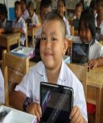 แท็บเล็ตลอตสอง 7.3 หมื่นเครื่องถึงไทย แจกต่อสัปดาห์หน้า