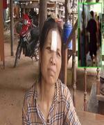 พบตัวสาวใหญ่ในคลิปถูกโจ๋เก้าอี้ฟาดหน้า ยันไม่ได้ขโมยของ