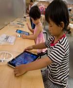 มือถือ-แท็บเล็ต ตัวการทำเด็กไทยสายตาสั้น