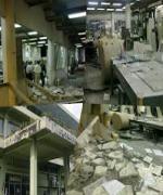 โรงพิมพ์องค์การค้าฯ ระเบิด บาดเจ็บ 3 ราย