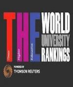 มจธ. ติดอันดับ 400 มหาวิทยาลัยดีที่สุดในโลก