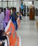 ครูเอกชนสอนศาสนาอิสลามภาคใต้ เรียกร้องขึ้นเงินเดือนและสวัสดิการ