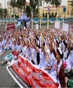 สธ.เตรียมบรรจุพยาบาลเป็นข้าราชการล็อตแรก 4,000 คน -ที่เหลือเพิ่มสวัสดิการ