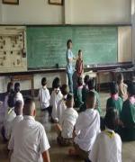 ชงครม.บรรจุครูสอนภาษาต่างประเทศ 600 อัตรา