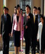 รมว.ศธ.นำเด็กและเยาวชนเข้ารับโอวาทจากนายกฯ เนื่องในวันเด็กแห่งชาติ