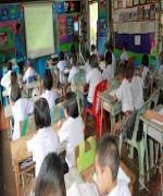 โพลชี้เด็กไทยไม่ค่อยสนใจการเมืองเพราะวุ่นวาย