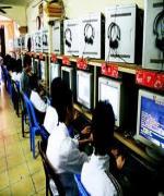 ครูหนักใจร้านเกม-อินเทอร์เน็ตอยู่ใกล้โรงเรียน