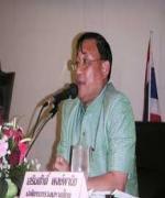 'เสริมศักดิ์'ผุดไอเดียขยายทุนหวย 2-3ทุน/อำเภอ-ส่งเด็กไทยเรียนต่อ