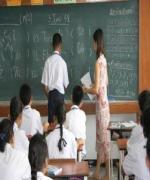 ครูเอกชนขาดแคลนหนัก - พบสอบติดครูผู้ช่วยจำนวนมาก