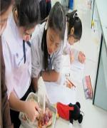 เด็กไทยไม่รอครูเติมสมอง สพฐ.ปรับบริบทเรียนรู้เทคโนโลยีช่วยได้