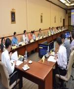 ผลการประชุมกระทรวงศึกษาธิการ ครั้งที่ 5/2556 - วันที่ 3 พฤษภาคม 2556