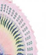 แนวปฏิบัติการจัดทำบัญชีถือจ่ายอัตราเงินเดือน ณ  1 เมษายน 2556