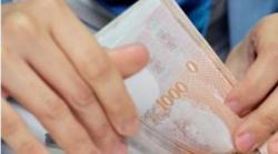 ไฟเขียว 500 ล.แก้หนี้ครูรายละ 2 แสนบาท โอนเข้าบัญชีเจ้าหนี้ทันที