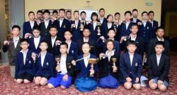 เด็กไทยคว้า 42 รางวัลแข่งคณิตที่บัลแกเรีย