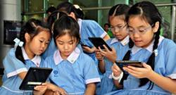 แท็บเล็ตลอตใหม่สานฝันเด็กไทย - ฉลาดทันกาล