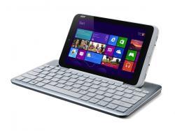 Acer เปิดตัว Iconia W3 แท็บเล็ต 8.1 นิ้ว พร้อม Windows 8