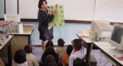 """""""จาตุรนต์"""" สนใจวิธีต่ออายุราชการให้ครูแก้ขาดแคลนครู"""