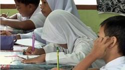 """""""จาตุรนต์"""" รับฟังความเห็นแผนพัฒนาการศึกษาจังหวัดชายแดนใต้"""