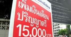 ความคืบหน้าค่าครองชีพ 15,000 บาท ลูกจ้าง สพฐ. จากประธานสมาคมฯ