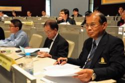 ผลประชุมกระทรวงศึกษาธิการ ครั้งที่ 11/2556