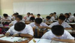 ผลประเมินระดับนานาชาติเด็กไทยยังน่าห่วง