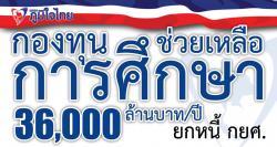 """จวกเละ นโยบาย""""ยกหนี้กยศ.""""ของภูมิใจไทย ล้างหนี้เก่า-หนี้ใหม่"""