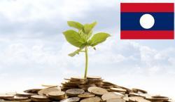 ลาวติดอันดับประเทศที่มีเศรษฐกิจโตเร็วที่สุดในโลก