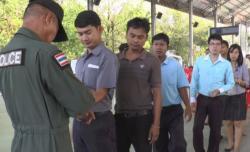 บุรีรัมย์เร่งหาข้อเท็จจริงชื่อ ผอ.โผล่สนามนนทบุรีสอบครูผู้ช่วย
