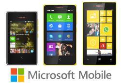 ปิดตำนาน Nokia ! เตรียมเปลี่ยนชื่อเป็น Microsoft Mobile