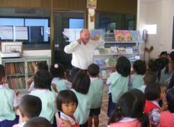 แนะครูต่างชาติต้องรู้วัฒนธรรมไทย