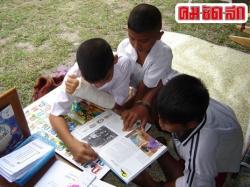 ปฏิรูปการศึกษา ถึงเวลาฉุดเด็กไทยยืนหัวแถว