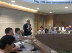 โรดแม็พปฎิรูปการศึกษาไทย