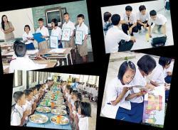 การศึกษาไทยแค่ปฏิรูปไม่พอ...ต้องผ่าตัดทั้งระบบ