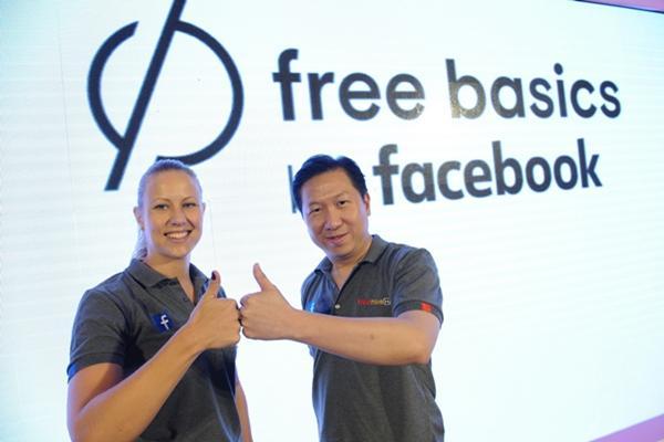 ทรูมูฟ เอช จับมือ Facebook เปิดบริการ Free Basics ให้คนไทยใช้อินเทอร์เน็ตเพื่อเข้าเว็บไซต์โดยไม่มีค่าใช้จ่าย