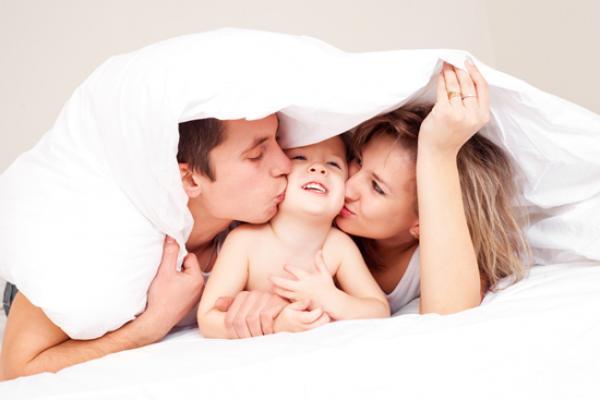 9 เรื่องดี ๆ ที่พ่อแม่ควรทำก่อนลูกโต