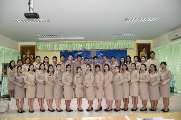กศจ.นครสวรรค์ บรรจุครูผู้ช่วย รอบที่ 5 จำนวน 33 อัตรา 6 สาขาวิชาเอก