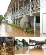 น้ำท่วมโรงเรียนพัง 2 พันแห่ง เสียหาย 1 พันล้าน!